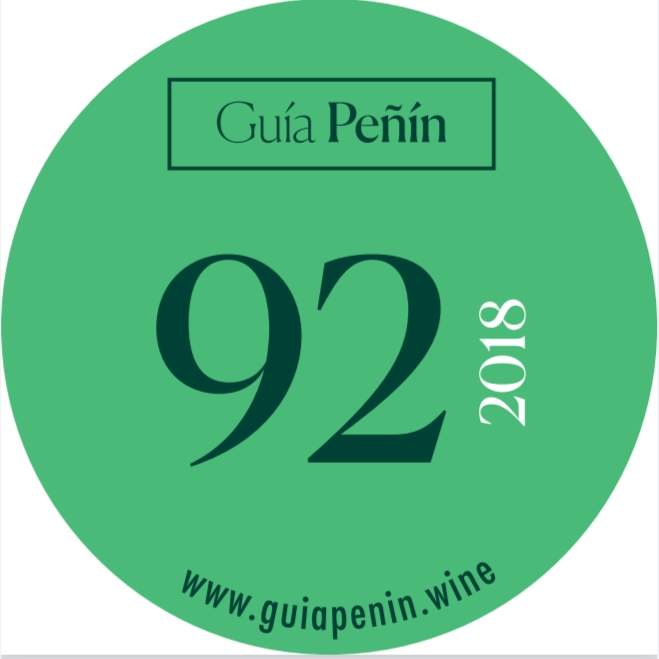 GUIA Peñin 2021