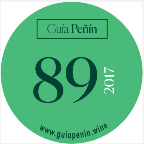 Gia Peñin Negre 17 89P