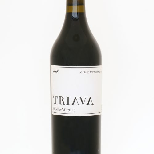 TRIAVA Heritage 15ok